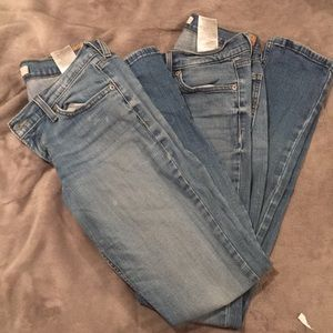 Levi Skinny 524 jeans